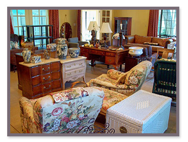 Estate Sales - Caring Transitions of Cary